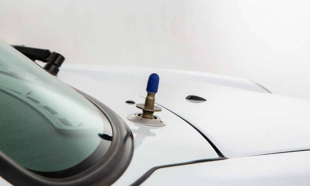 Porsche 993 3.8 RSR For Sale - Exterior 10