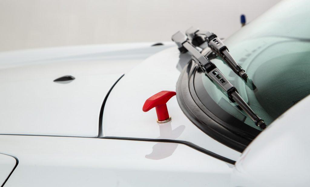Porsche 993 3.8 RSR For Sale - Exterior 3
