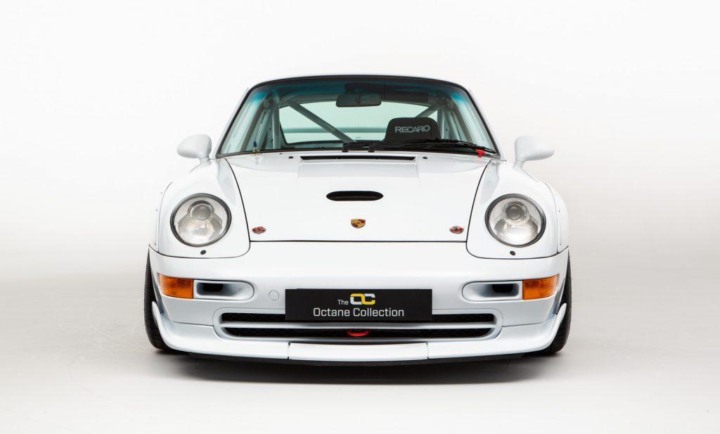 Porsche 993 3.8 RSR For Sale - Exterior 5