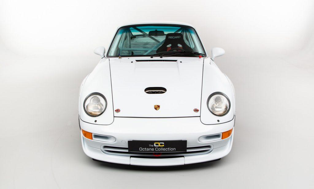 Porsche 993 3.8 RSR For Sale - Exterior 6
