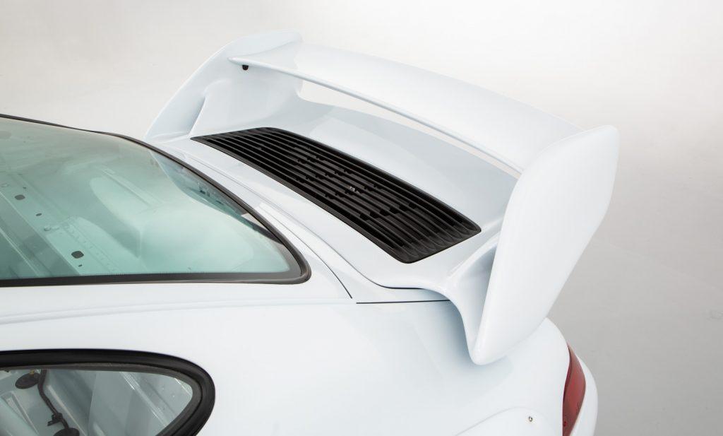 Porsche 993 3.8 RSR For Sale - Exterior 18