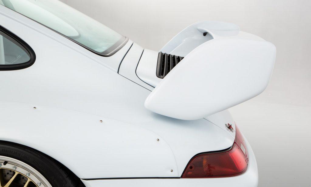 Porsche 993 3.8 RSR For Sale - Exterior 19