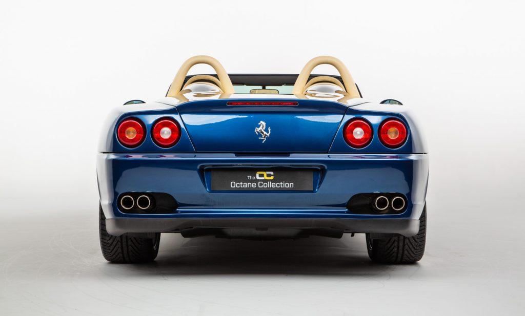Ferrari 550 Barchetta For Sale - Exterior 13