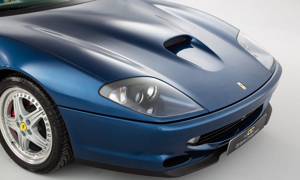 Ferrari 550 Barchetta For Sale - Exterior 16