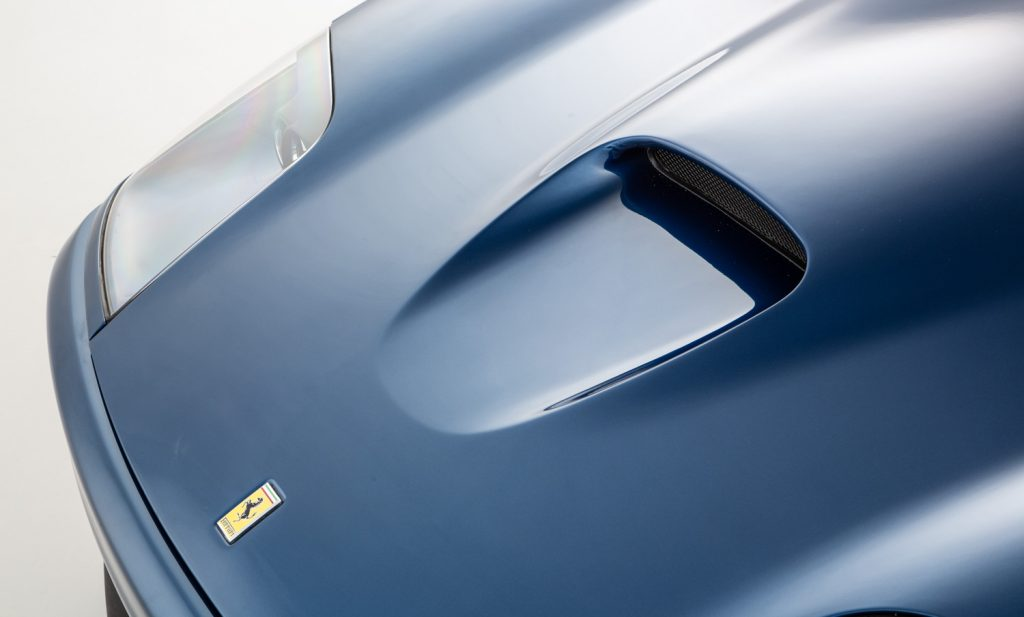 Ferrari 550 Barchetta For Sale - Exterior 18