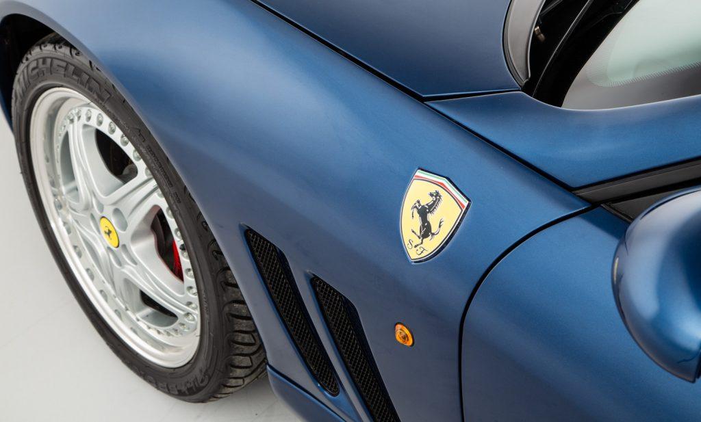 Ferrari 550 Barchetta For Sale - Exterior 19