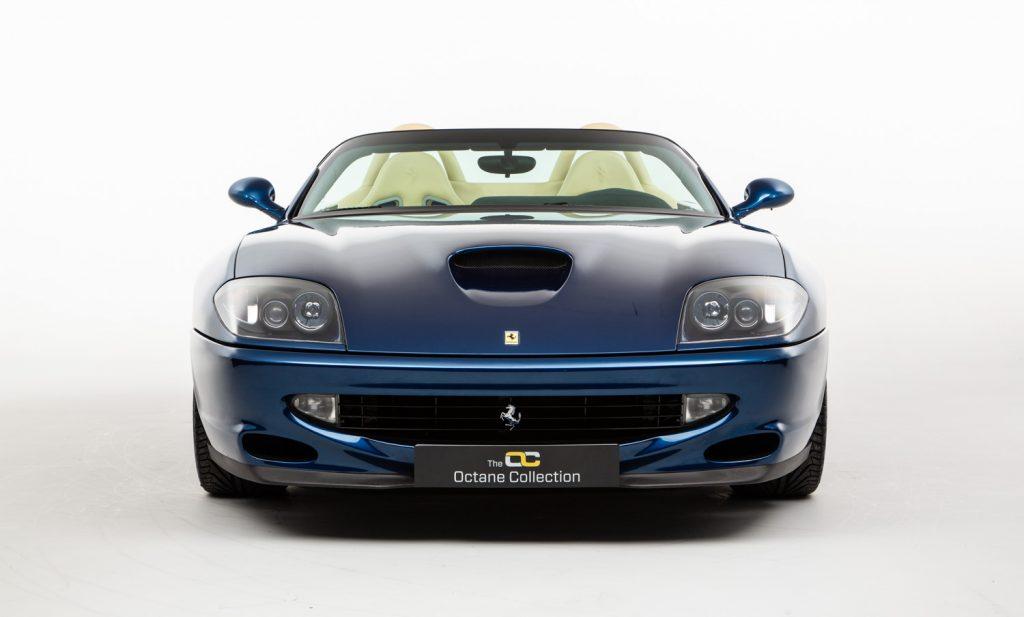 Ferrari 550 Barchetta For Sale - Exterior 5