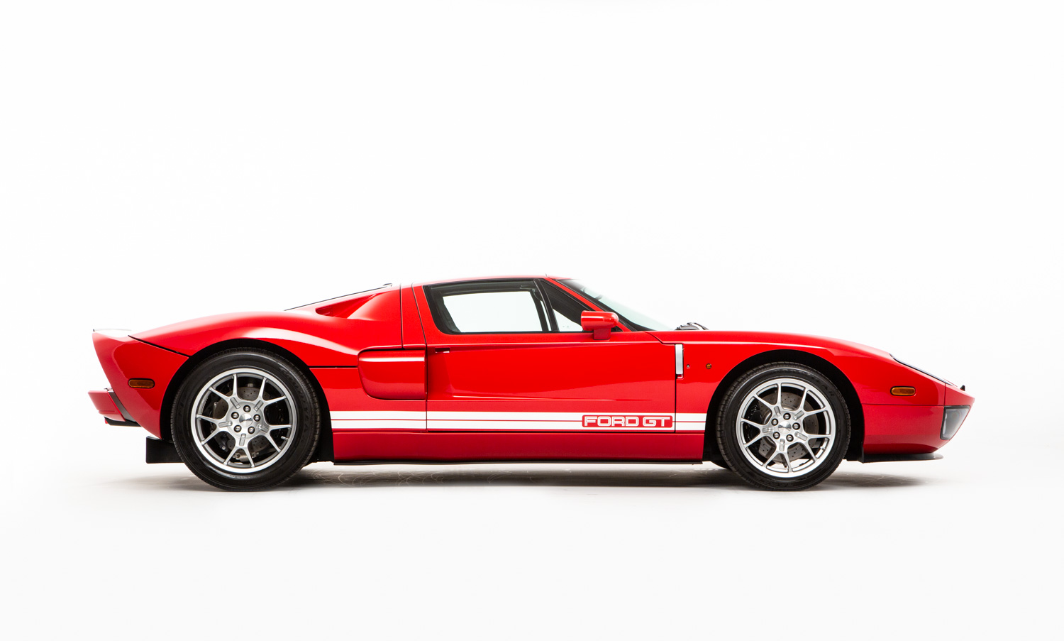 Ford GT 101 Edition For Sale - Exterior 8