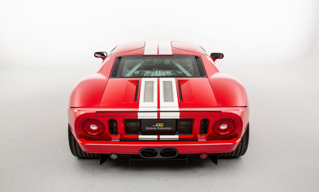 Ford GT 101 Edition For Sale - Exterior 13