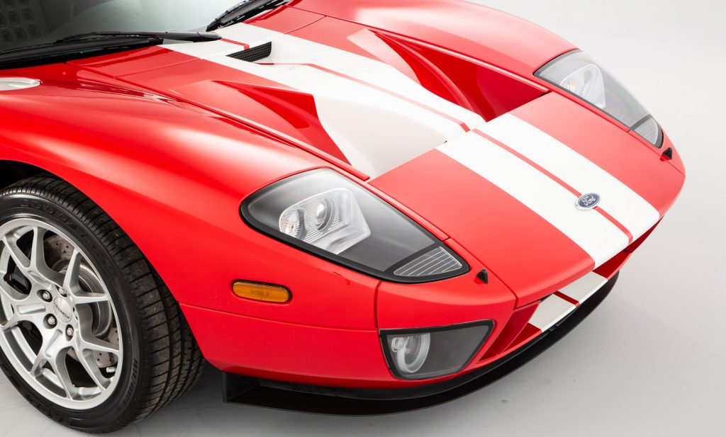 Ford GT 101 Edition For Sale - Exterior 17
