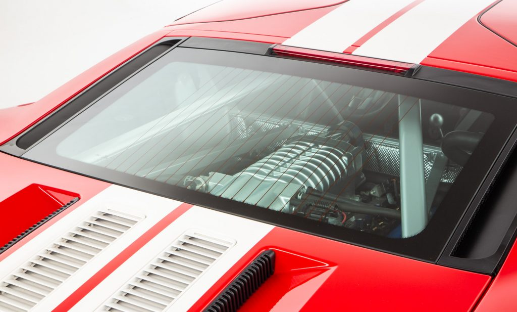 Ford GT 101 Edition For Sale - Exterior 16