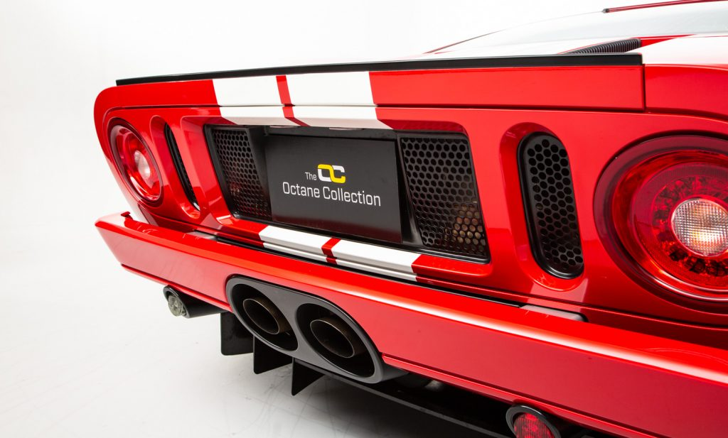 Ford GT 101 Edition For Sale - Exterior 14