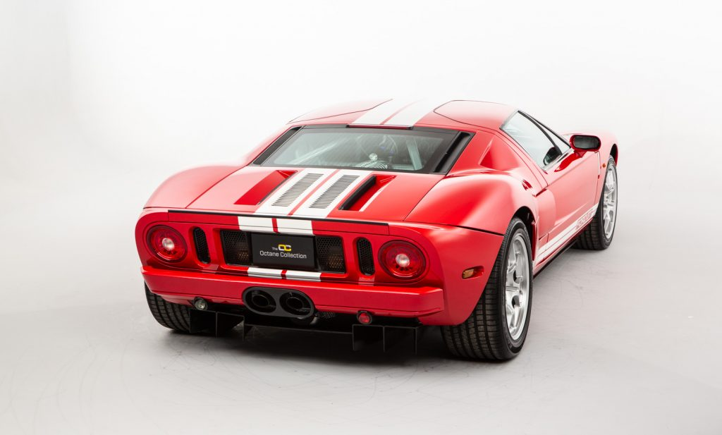 Ford GT 101 Edition For Sale - Exterior 11