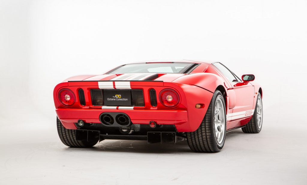 Ford GT 101 Edition For Sale - Exterior 10