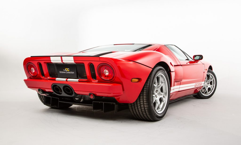 Ford GT 101 Edition For Sale - Exterior 9