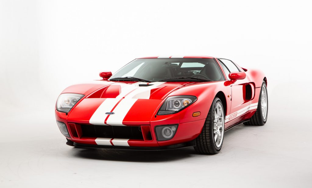 Ford GT 101 Edition For Sale - Exterior 2