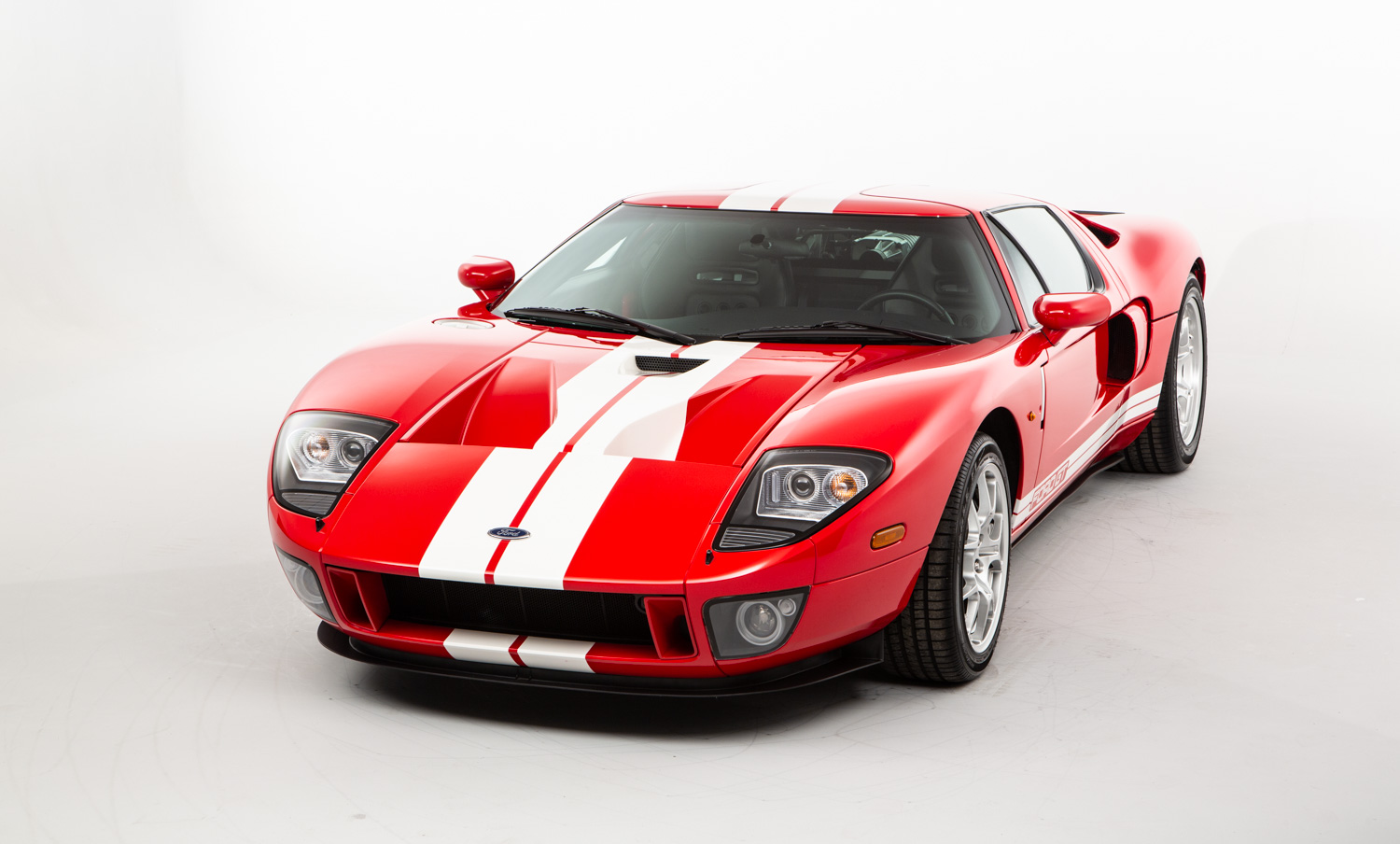 Ford Gt  Edition For Sale Exterior