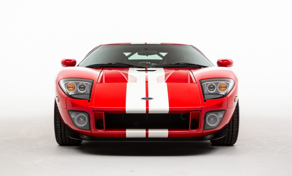 Ford GT 101 Edition For Sale - Exterior 5