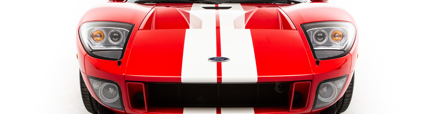 Ford Gt  Edition