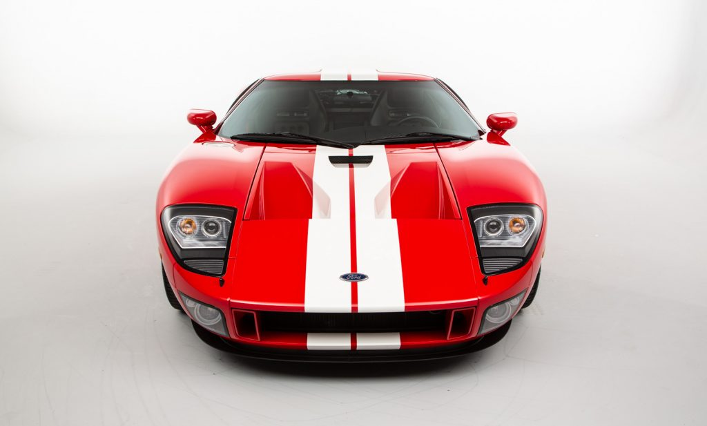 Ford GT 101 Edition For Sale - Exterior 6