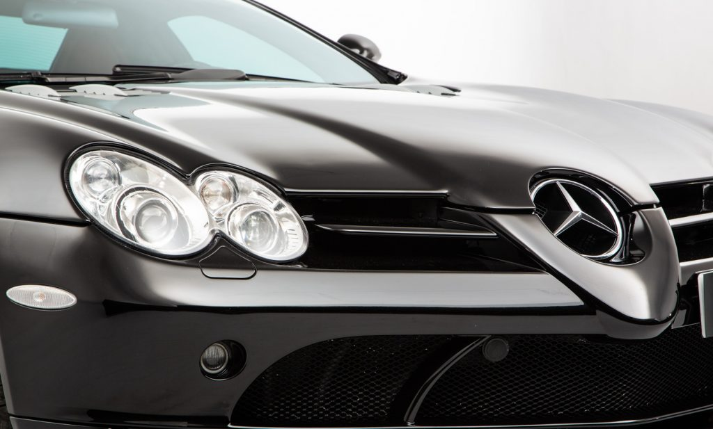Mercedes McLaren SLR For Sale - Exterior 18