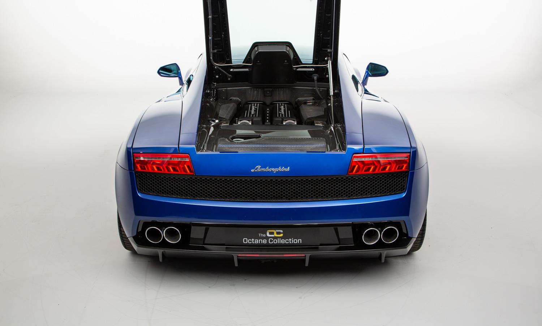 Lamborghini Gallardo Balboni The Octane Collection