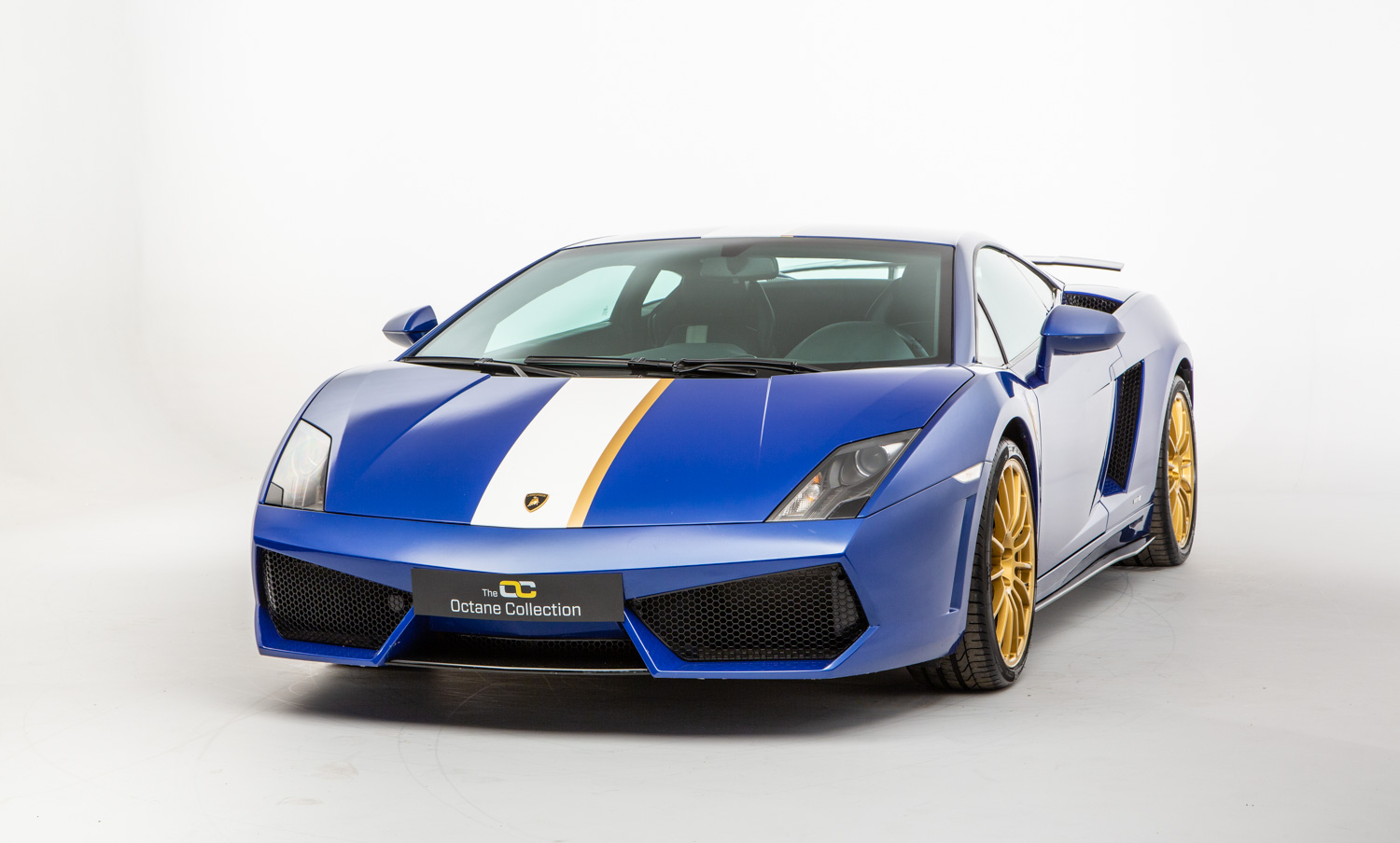 Lamborghini Gallardo Balboni The Octane Collection
