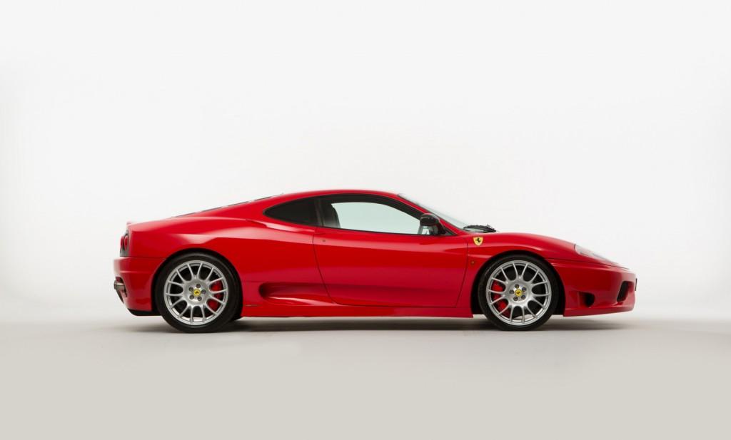 Ferrari Challenge Stradale For Sale - Exterior 9