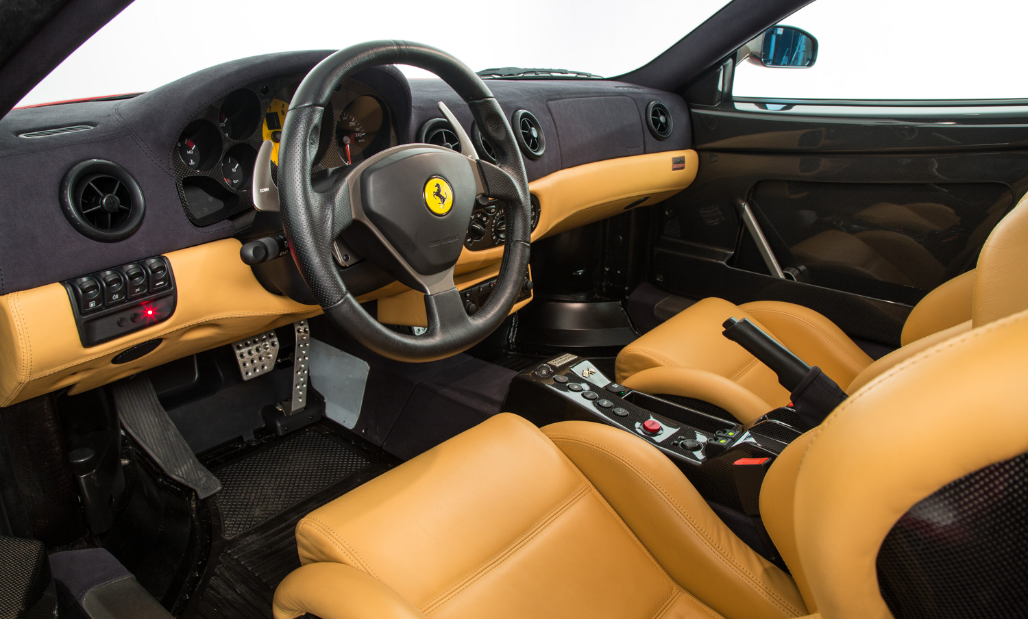 ferrari 360 challenge stradale the octane collection. Black Bedroom Furniture Sets. Home Design Ideas