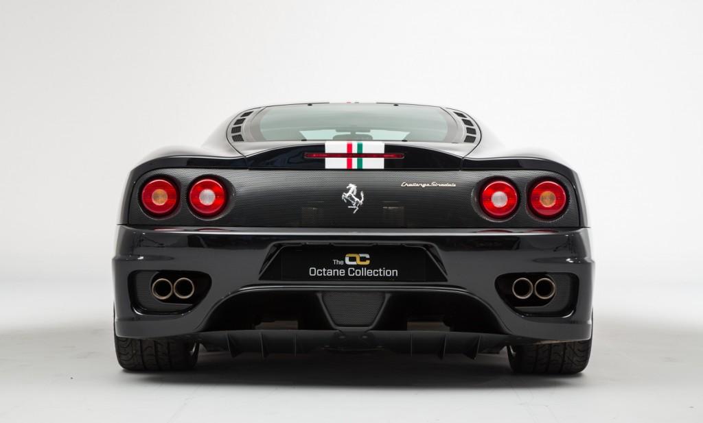 Ferrari 360 Challenge Stradale For Sale - Exterior 9