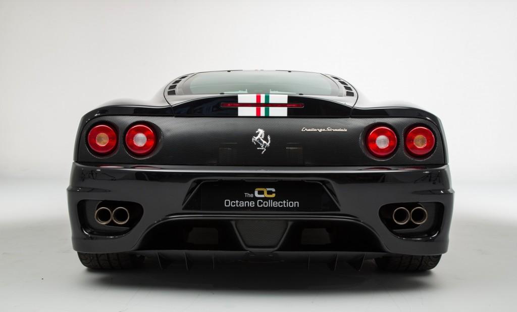 Ferrari 360 Challenge Stradale For Sale - Exterior 8