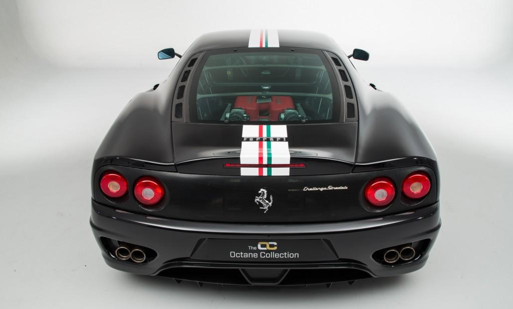 Ferrari 360 Challenge Stradale For Sale - Exterior 7