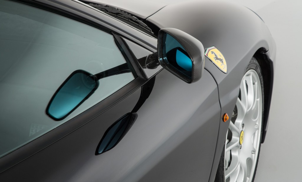 Ferrari 360 Challenge Stradale For Sale - Exterior 15