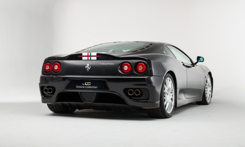 Ferrari 360 Challenge Stradale For Sale - Exterior 11