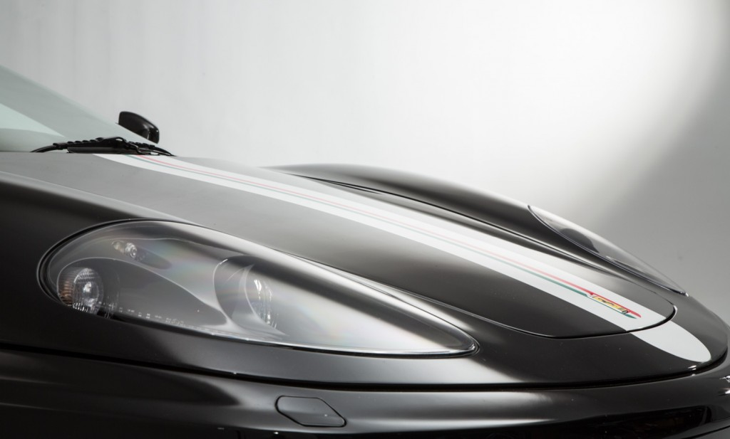 Ferrari 360 Challenge Stradale For Sale - Exterior 14