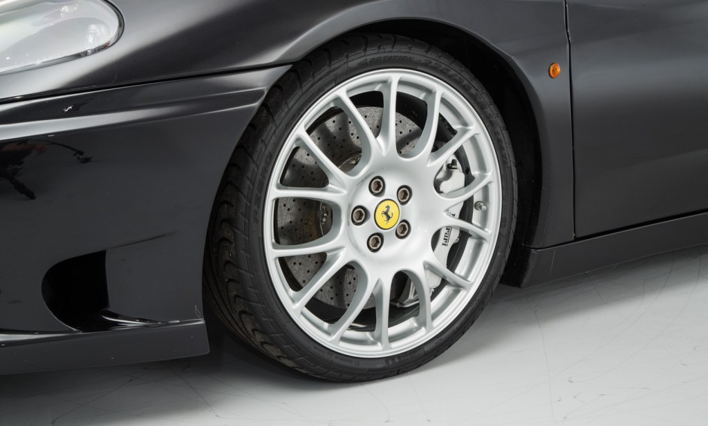 Ferrari 360 Challenge Stradale For Sale - Wheels, Brakes and Tyres 4