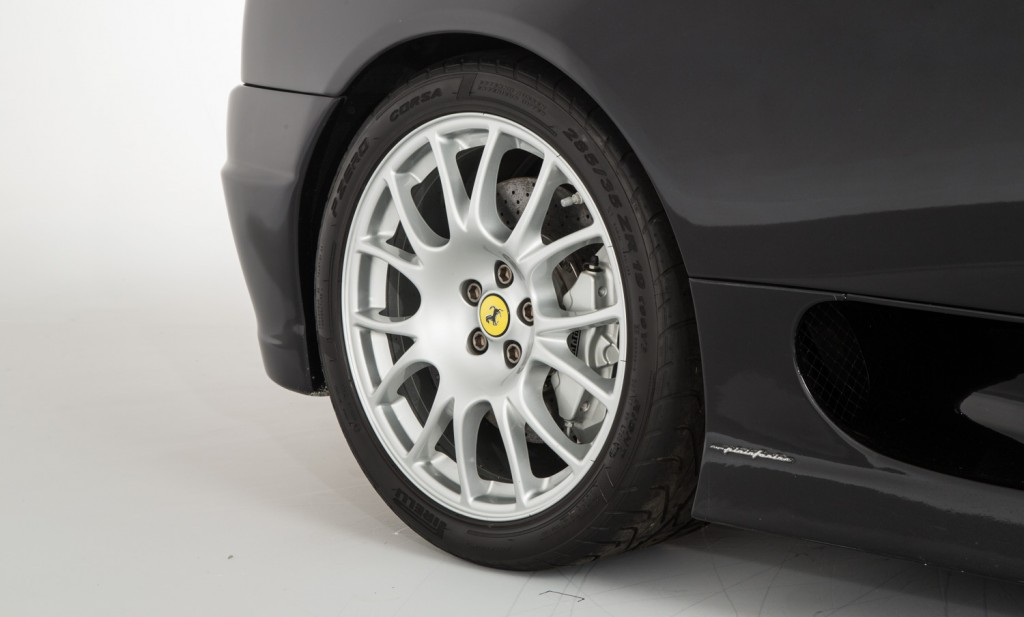 Ferrari 360 Challenge Stradale For Sale - Wheels, Brakes and Tyres 3