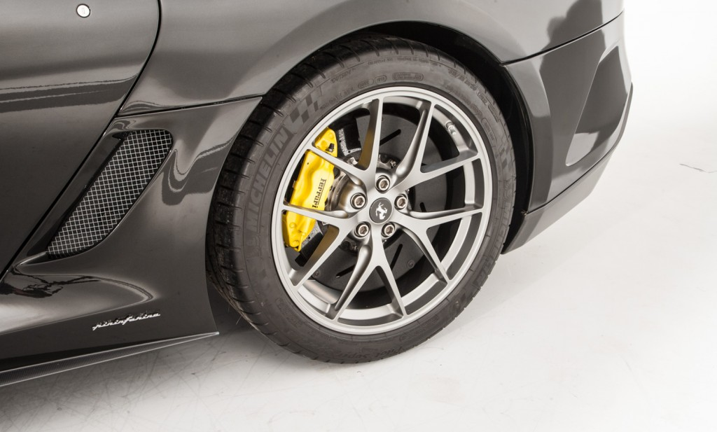 Ferrari 599 GTO For Sale - Wheels, Brakes and Tyres 4