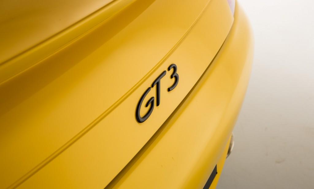 Porsche 911 GT3 For Sale - Exterior 15