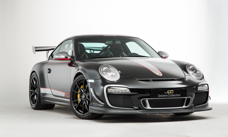 Porsche 911 GT3 RS 4L